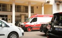 BILAN DE L'ACCIDENT À LA SGBS ROUME : DEUX BLESSÉS LÉGERS
