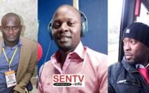 """Le SYNPICS se réjouit de """"l'arrêt des poursuites"""" contre les journalistes Khalil Diémé, Abdoulaye Faye et Youssou Mine"""