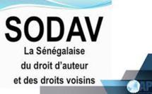 PLUS DE 510 MILLIONS DE FRANCS RÉPARTIS AUX ARTISTES EN 2019 (SODAV)