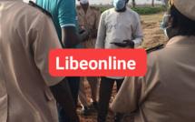 EXCLUSIF/ NDINGLER: Ce qu'on sait de la visite d'Aly Ngouille Ndiaye