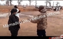 Mame Diarra Fam: « Le vigile a pointé une arme sur nous pour… »