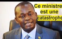 Alioune Sarr Va Tuer Les Agences De Voyages Du Sénégal…