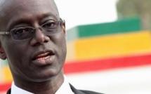 IGE: Thierno Alassane Sall réclame le rapport de 2012 sur Petrotim