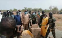 Construction d'un camp militaire à Goudiry : Quand le Sénégal prend au sérieux la menace terroriste venant de l'Est.