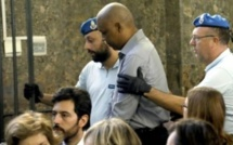 Bus incendié en Italie : Le Sénégalais Ousseynou Sy écope d'une lourde peine