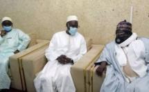 Médina Baye : Les condoléances de Khalifa Sall à la famille de El Hadji Ibrahima Niasse
