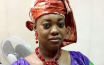 CONSULAT DU SENEGAL À MILAN: Rokhaya Ba Touré saute