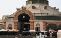 Le marché Kermel bientôt rasé !