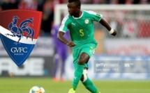 Mercato : Annoncé au Barça, Souleymane Aw signe au Portugal
