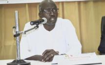 Nécrologie : Décès du Professeur Moustapha Sourang, ancien ministre de l'éducation nationale.
