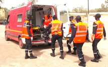 2 morts et 10 blessés dans un accident de bus à Rufisque
