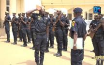 Obsèques du Khalife de Médina Baye : Plus de 650 éléments de la police seront déployés dans la cité religieuse.
