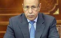 Mauritanie: démission du premier gouvernement de l'ère Ghazouani