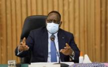Coronavirus : « Nous devons nous préparer à une longue lutte, difficile », prévient le président Macky Sall