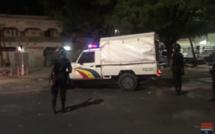 PORT DU MASQUE : PLUS DE 10.000 PERSONNES INTERPELLÉES EN JUILLET (POLICE)