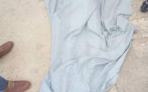 Drame à la corniche de Soumbedioune, en face de la Rfm -  Un jeune s'évanouit et meurt en plein footing