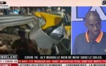 Ivre: un vieux taximan de 75 ans fait un accident sur la VDN