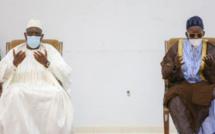Macky Sall : 'Un grand drapeau de l'islam flotte à Médina Baye'
