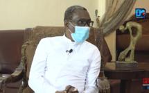 Syndrome du troisième mandat en Afrique de l'Ouest : La ferme réaction de Mamadou Diop Decroix.