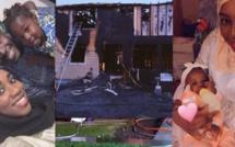 Incendie criminel à Denver : Un suspect identifié par la police
