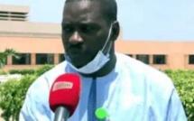 """Hôpital Dalal Jam: """"Le mandat du Pca expire le 23 août prochain"""" (Dg)"""