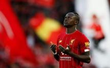 Sadio Mane conjugue son futur au Liverpool ( Medias)