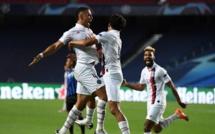 Ligue des champions : le PSG se qualifie in extremis pour les demi-finales face à l'Atalanta