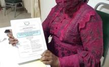 L'ancienne ministre Adja Mbodj a réussi sa soutenance de thèse de doctorat