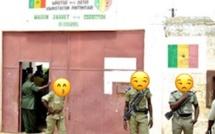 Prison de Diourbel : Une détenue engrossée par un garde pénitentiaire