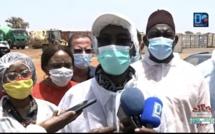 Decroix : «Ce n'est pas au gouvernement de décider de l'annulation du Magal ou du Gamou»