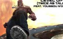 Écoutez Level Up de Burna Boy Feat. Youssou N'Dour