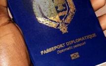 ESCROQUERIE AU VISA-  Ils remettaient les doublures de passeport diplomatique et finissent en prison