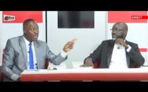INTERVIEW EXCLUSIVE : Les Missions Herculéennes de Abdoulaye Daouda DIALLO