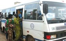 Transport urbain: Des policiers ignorent l'arrêté de Me Youm