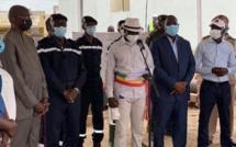 Visite à Keur Massar : Les mesures fortes de Macky Sall contre les inondations
