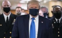 Etats-Unis: Donald Trump accusé d'agression sexuel par un mannequin