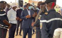 Macky à Keur Massar : Un Président ne devrait pas dire ça
