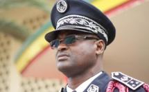 La police Sénégalaise endeuillée...Oumar Maal a perdu sa...