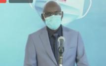 Covid-19 : 1 décès, 36 tests positifs et 23 patients en réa