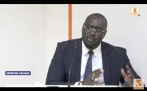 Entretien : Serge I. Malou adoube Macky et s'acharne sur Sonko et Moustapha Diakhaté (Senego-TV)