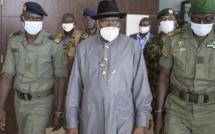 Sanctions contre le Mali : le médiateur de la CEDEAO à Bamako pour une évaluation