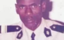 L'armée en deuil: Le colonel Fallou Wade n'est plus
