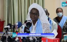 CORED: Les 12 membres du Tribunal des pairs installés (VIDEO)