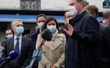 Deux blessés dans une attaque à l'arme blanche à Paris, l'auteur principal interpellé
