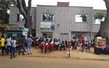 Thiès: Le Mouvement And Suxali Sénégal passe au peigne fin ses troupes à Thiès
