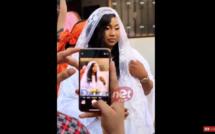 Mariage de Salma de la Sent Tv: les images!