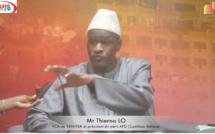 Education: Thierno LO Propose la réadaptation de notre système éducatif.....