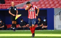 LIGA : L'Atletico Madrid flambe, doublé de Suarez pour son premier match avec son club.