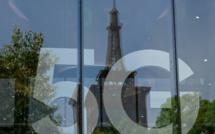 5G : la France lance les enchères pour l'attribution des premières fréquences