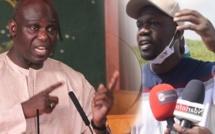 "Mansour Faye : ""Sonko ñeuw na sukk ñane ma audience nguir ma defalko intervention ci Macky…"""